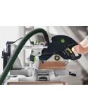 Festool ekscentriskā slīpmašīna ETS EC 150/3 EQ-Plus-GQ
