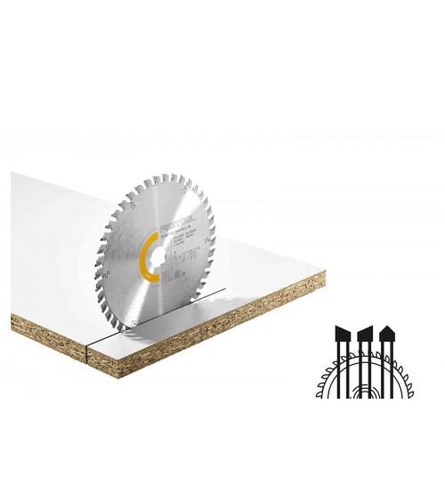 Pjovimo diskas (766680) HW 160X2,2X20 Z18 WZ