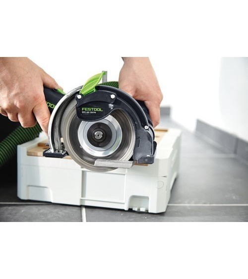FESTOOL Tritaškis skirstytuvas D 50 SV-AS/D 50 V