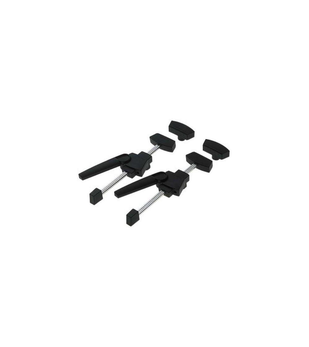 FESTOOL Spiralinis grąžtas HSS D 6/57 CE/M-Set
