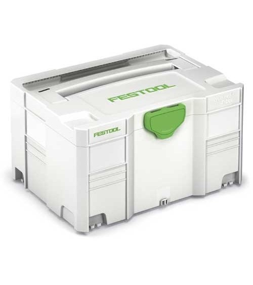 Festool Siaurapjūklis PS 420 EBQ-Plus CARVEX